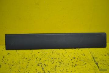 Запчасть накладка сдвижной двери левая Peugeot Boxer 2006-