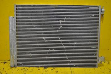Радиатор кондиционера Renault Logan 2014- 2 БУ