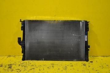 Радиатор основной передний Renault Logan 2004-2009 БУ