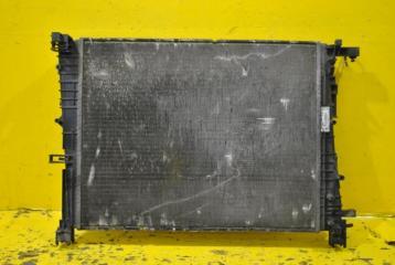 Радиатор основной передний Renault Duster 2013- 1 БУ