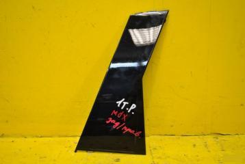 Запчасть накладка рамки двери задняя правая Acura MDX 2013-