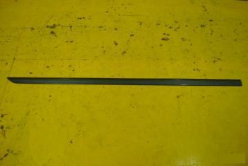 Запчасть накладка двери передняя правая Skoda Rapid 2012-2020