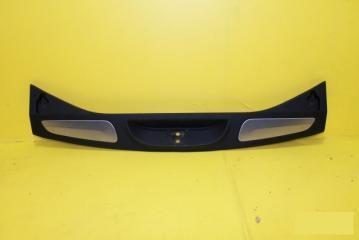 Запчасть накладка замковой панели задняя Jeep Grand Cherokee 2010-2013
