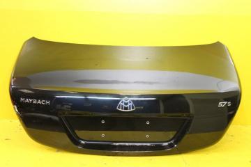 Крышка багажника Maybach M57 W240 БУ