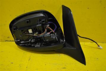 Зеркало правое Suzuki SX-4 2006-2014 БУ