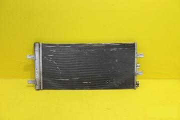 Радиатор кондиционера Mini Cooper Hatch 2014-2017