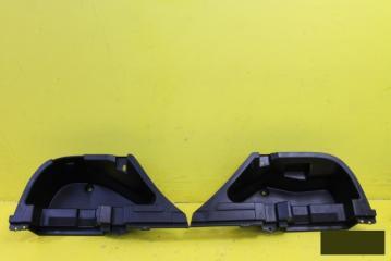 Запчасть ящик багажника Lexus RX 2003-2009