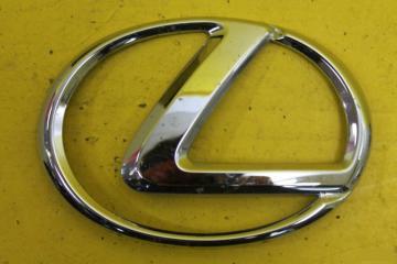 Запчасть эмблема Lexus IS