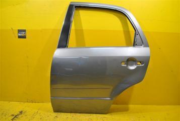 Дверь задняя левая Suzuki SX-4 2009-2013 Хэтчбек БУ