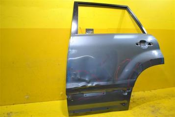 Дверь задняя левая Suzuki Grand Vitara JT БУ