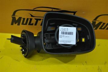 Запчасть зеркало правое Renault Logan 2008-2013