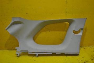 Запчасть обшивка багажника задняя Chevrolet Lanos 2004-2010