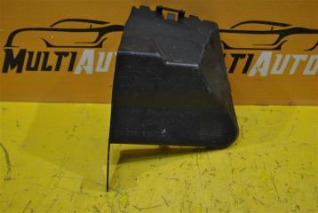 Запчасть дефлектор радиатора передний правый Renault Duster 2010-