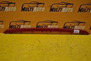 Запчасть накладка бампера передняя Mini Cooper ClubMan 2015-2020