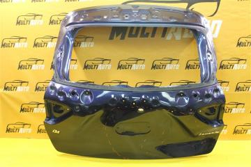 Запчасть крышка багажника задняя Maserati Levante 2016-
