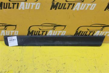 Запчасть накладка двери задняя правая Nissan X-Trail 2013-2017