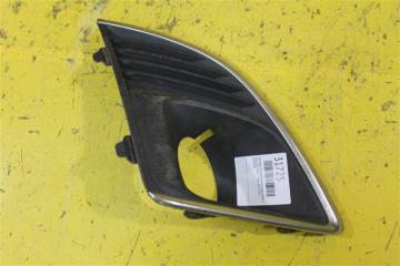 Запчасть накладка противотуманной фары передняя правая Chevrolet Cruze 2012-2015