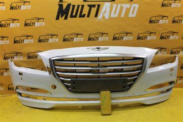 Запчасть бампер передний Hyundai Genesis 2013-2016