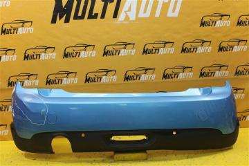 Бампер задний Mini Cooper Hatch 5-Door 2014-2018