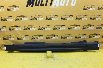 Накладка порога левая Mini Cooper CountryMan 2016-2018