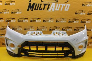 Бампер передний Suzuki Vitara 2 БУ