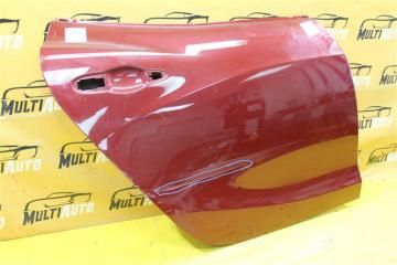 Дверь задняя правая Maserati Ghibli M157