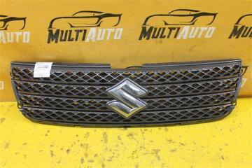 Запчасть решетка радиатора Suzuki Grand Vitara 2008-2012