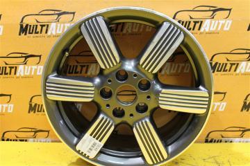 Диск Mini Cooper Hatch 5-Door