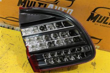 Запчасть фонарь внутренний задний левый Porsche Cayenne 2010-2018