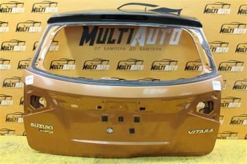 Крышка багажника задняя Suzuki Vitara 2 БУ