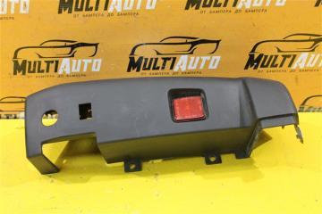 Запчасть часть бампера задний правый Fiat Ducato 2006-