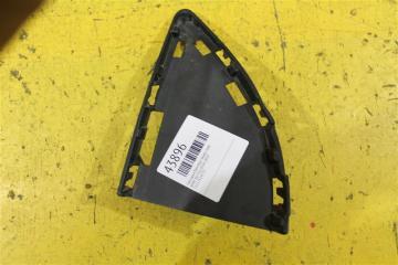 Запчасть накладка бампера передняя правая BMW X6 2014-2019