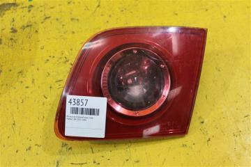 Запчасть фонарь внутренний задний правый Mazda 3 2003-2006