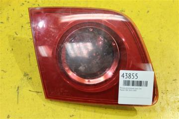Запчасть фонарь внутренний задний левый Mazda 3 2003-2006