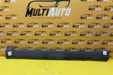 Запчасть накладка порога левая Jeep Renegade 2014-2020