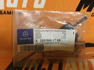 Запчасть кронштейн кабеля Mercedes S-classe 1998-2005