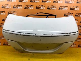 Крышка багажника Mercedes S-classe W221 БУ
