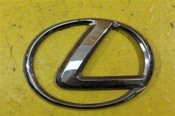 Запчасть эмблема Lexus LX 2007-2015