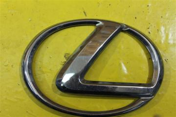 Запчасть эмблема Lexus LX 2008-2012