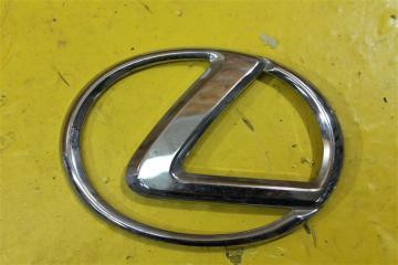 Запчасть эмблема Lexus ES 2006-2009
