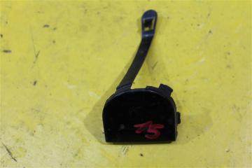 Запчасть заглушка бампера передняя Renault Modus 2004-2008