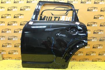 Дверь задняя левая Mini Cooper Countryman 2016-2020