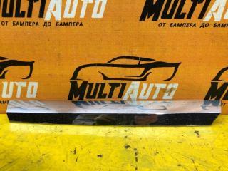 Запчасть хром решетки радиатора передний правый Mercedes GL