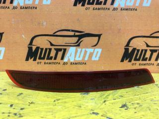 Запчасть катафот задний левый Opel Astra