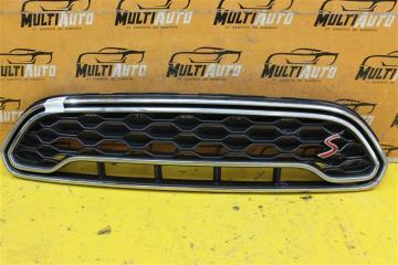 Решетка радиатора Mini Cooper S Countryman 2016-2020
