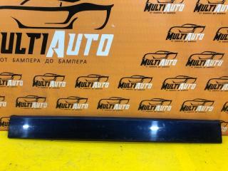 Накладка крышки багажника Land Rover Discovery 2009-2013 4 БУ