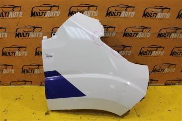 Крыло переднее правое Fiat Ducato 2014-2020 290 БУ