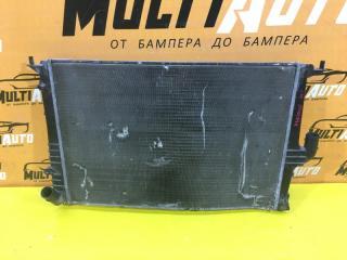 Радиатор основной Lada Largus 2012-2020 1 БУ