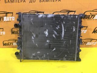 Радиатор основной Renault Sandero 2009-2014 1 БУ