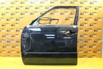 Дверь передняя левая Land Rover Vogue 2002-2012 L322 БУ